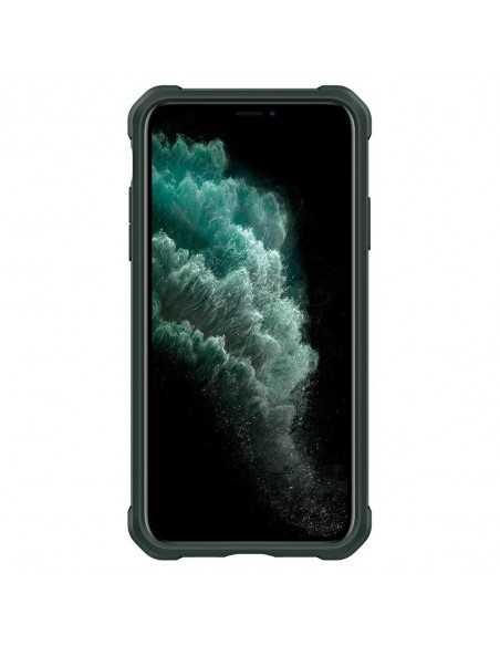 Etui iPhone 11 Pro Max Spigen Gauntlet Zielone