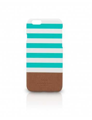 Etui iPhone 6 Plus Kolekcja Resort - Turkusowy