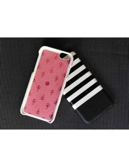 Etui iPhone 6 Plus Kolekcja Resort - Czerwony