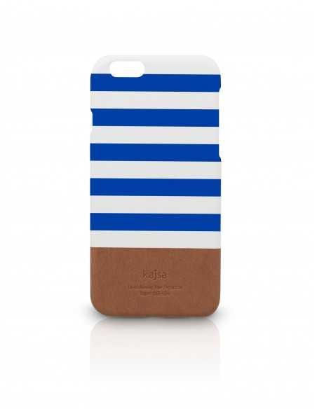 Etui iPhone 6 Plus Kolekcja Resort - Niebieski